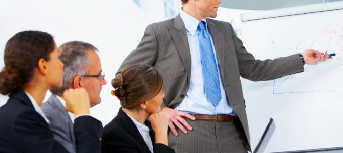 Conviértase en un experto en Financiación de empresas