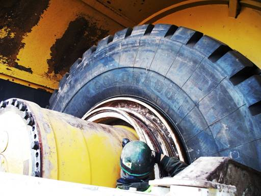 Feature Business: How Tires World Corporation Built a Successful Business