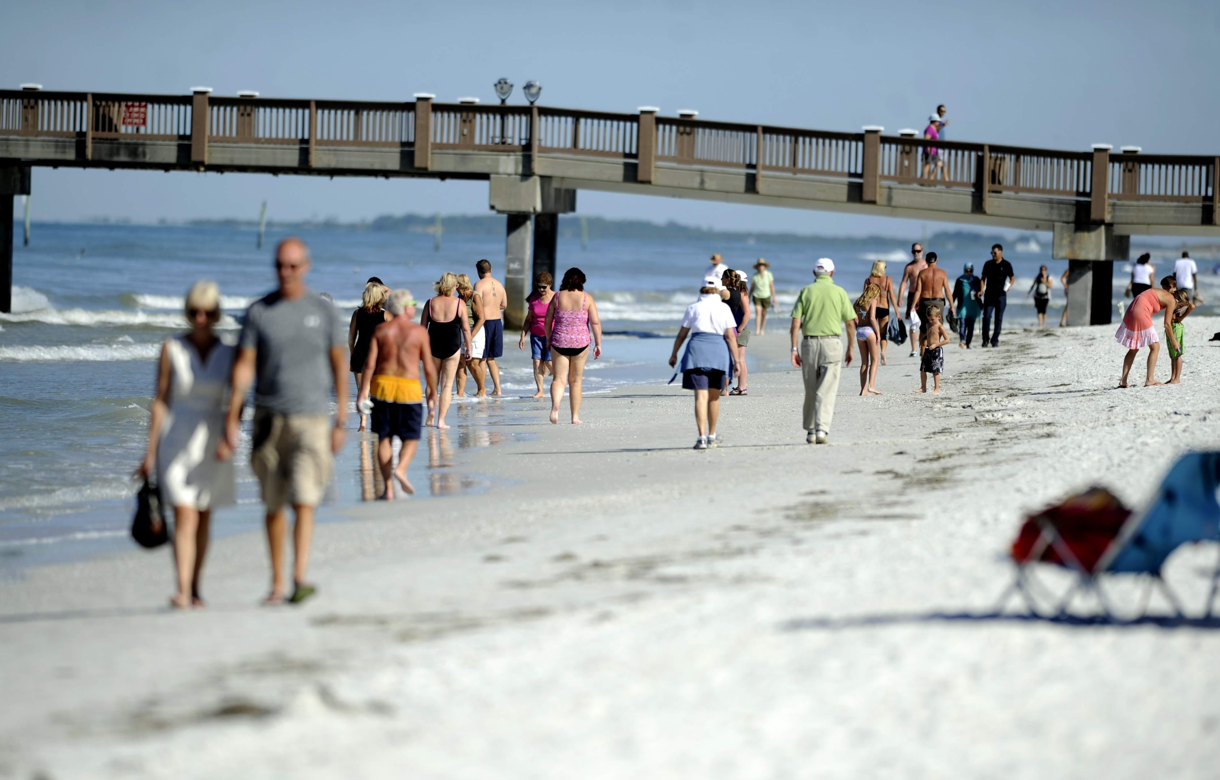 Negocios de la Florida necesitan un préstamo  de pequeño negocio durante la temporada turística