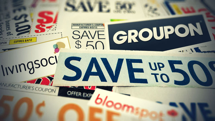 Coupon sites, Small Business Loan and Women