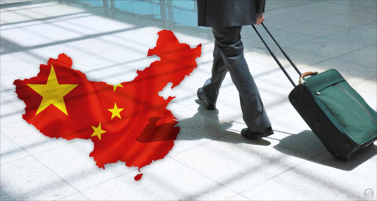 Obtén un préstamo de negocios para comprar más de China
