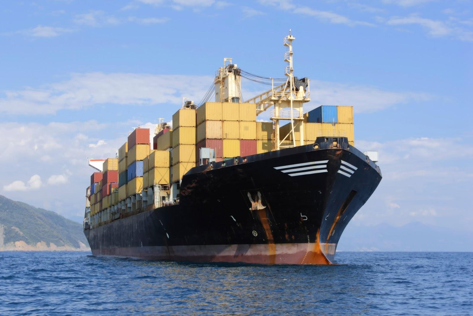 Las 5 mejores mercancías que se importan a EEUU