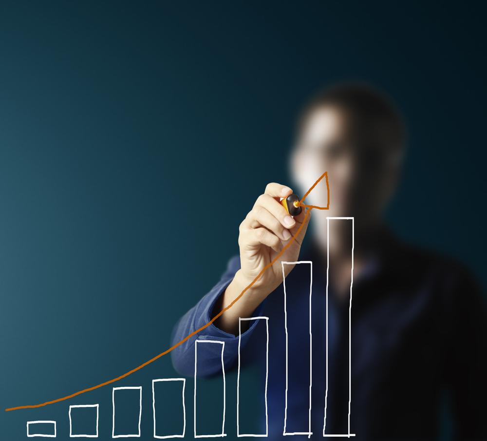 Sólo hay 3 fuentes de capital para hacer crecer su negocio