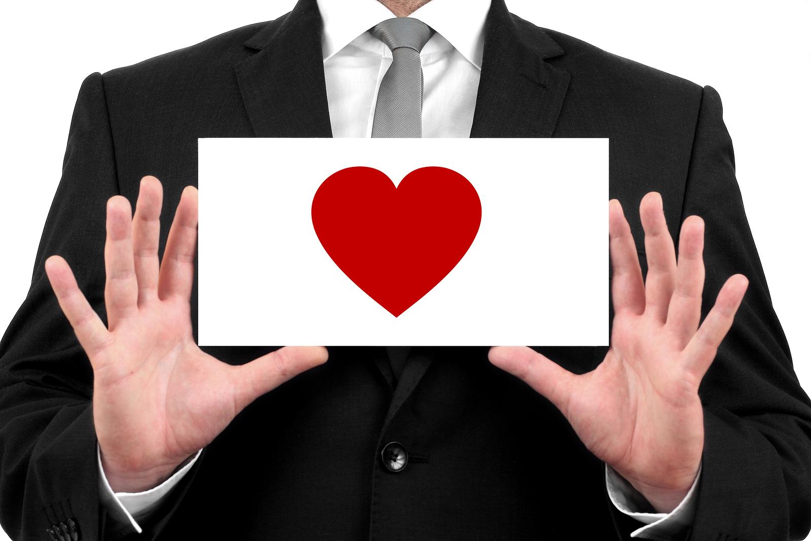 Una  inyección de capital a Facebook para el Día de San Valentín