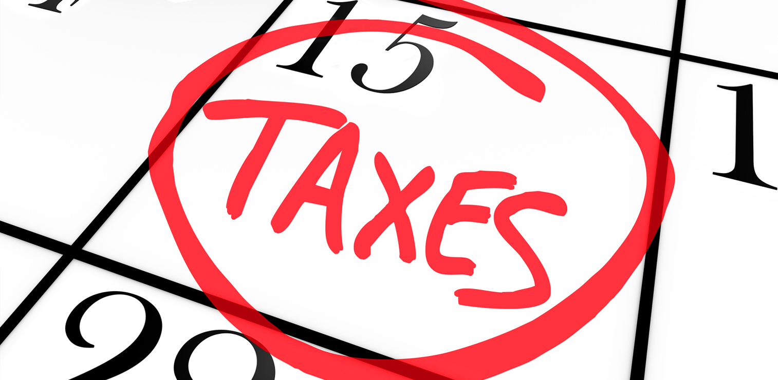 Dinero para los negocios durante la temporada de impuestos