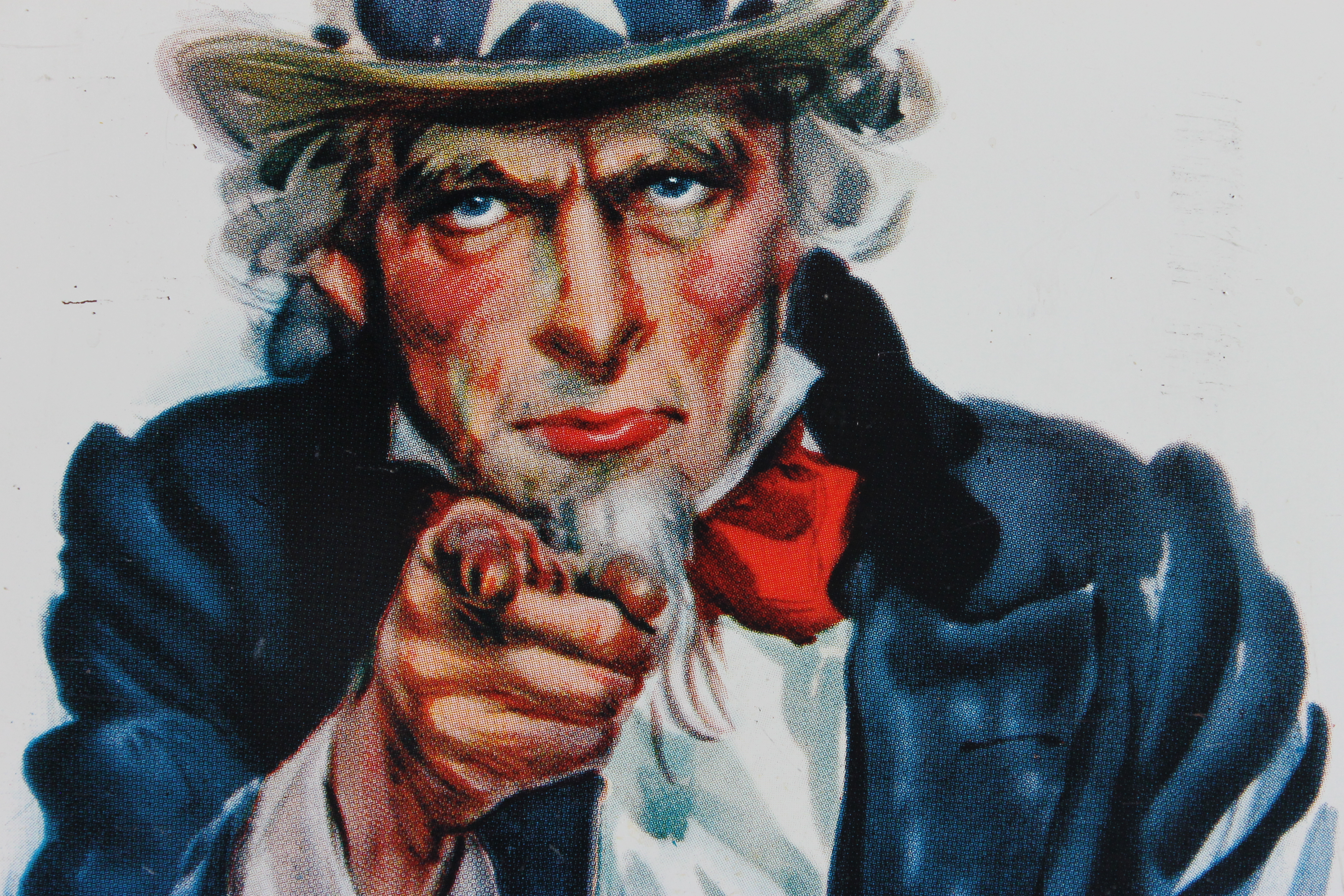 Uncle Sam will help your business grow