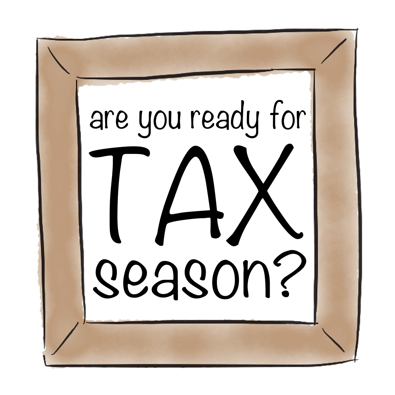 Business cash for Tax Season