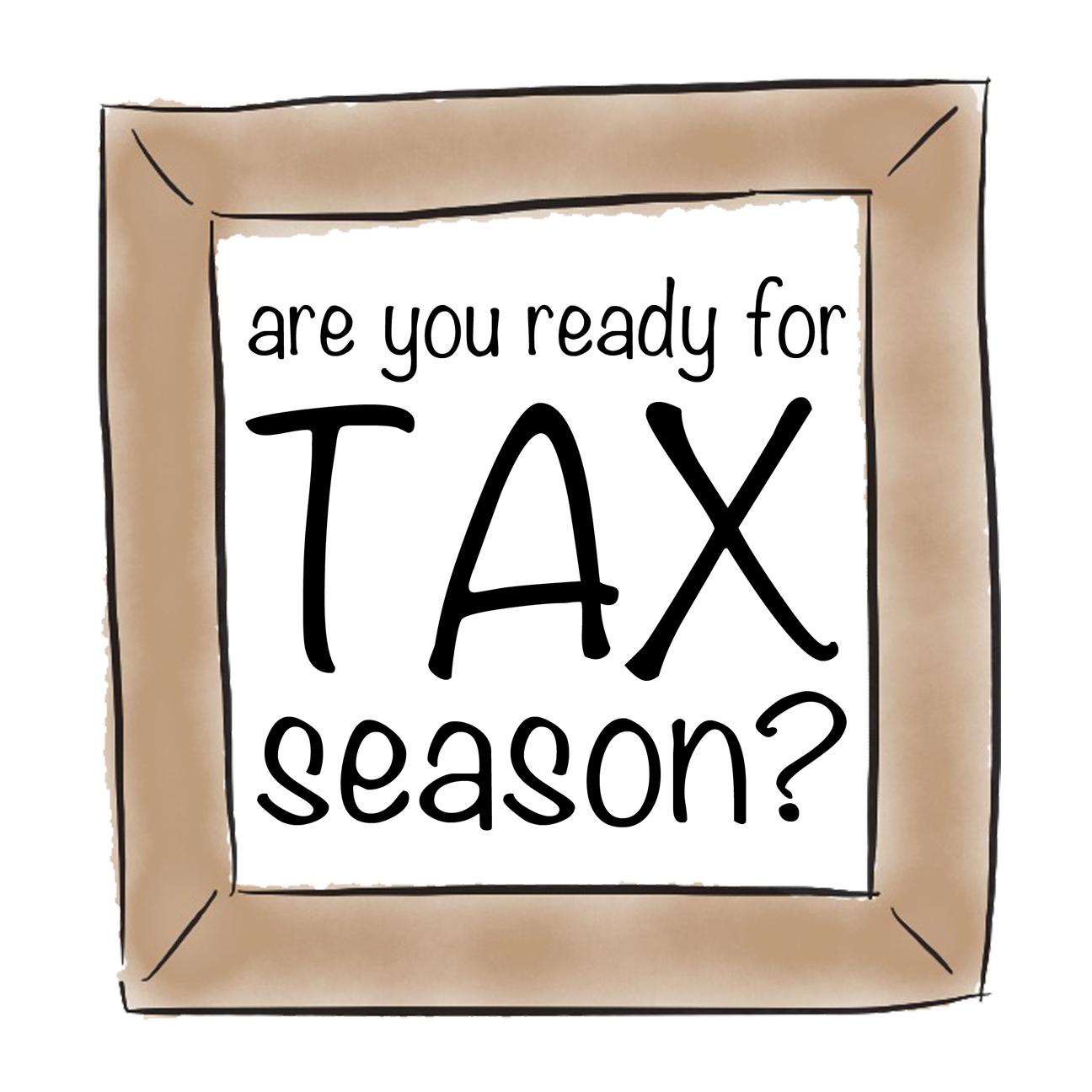 Business cash for Tax Season
