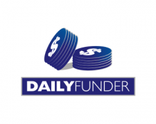 press 13 daily funder