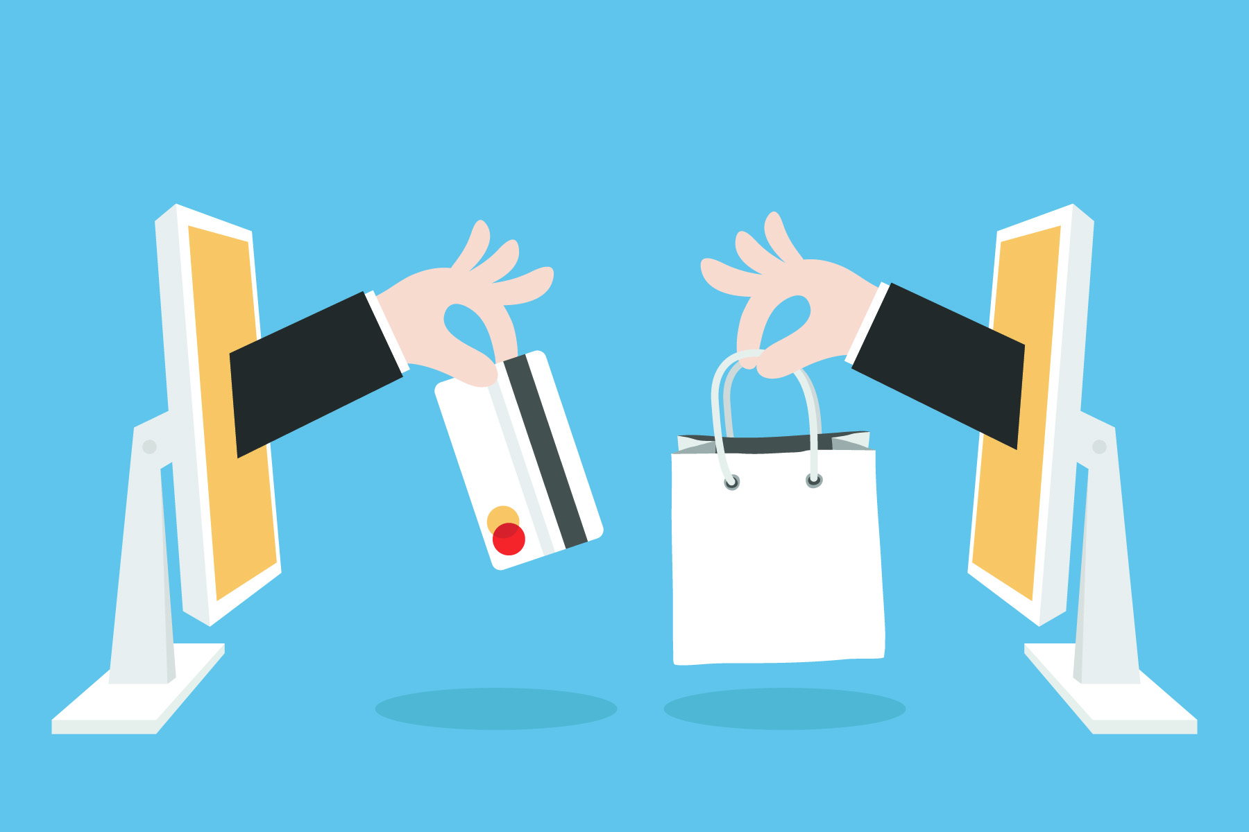3 Improvements Strong Site Search Can make to an eCommerce Site
