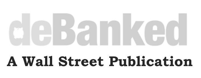 Debanked 2 Logo