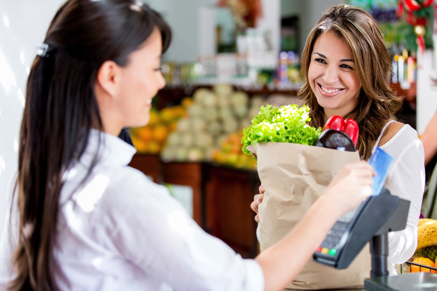 Five Habits of Successful Retailers