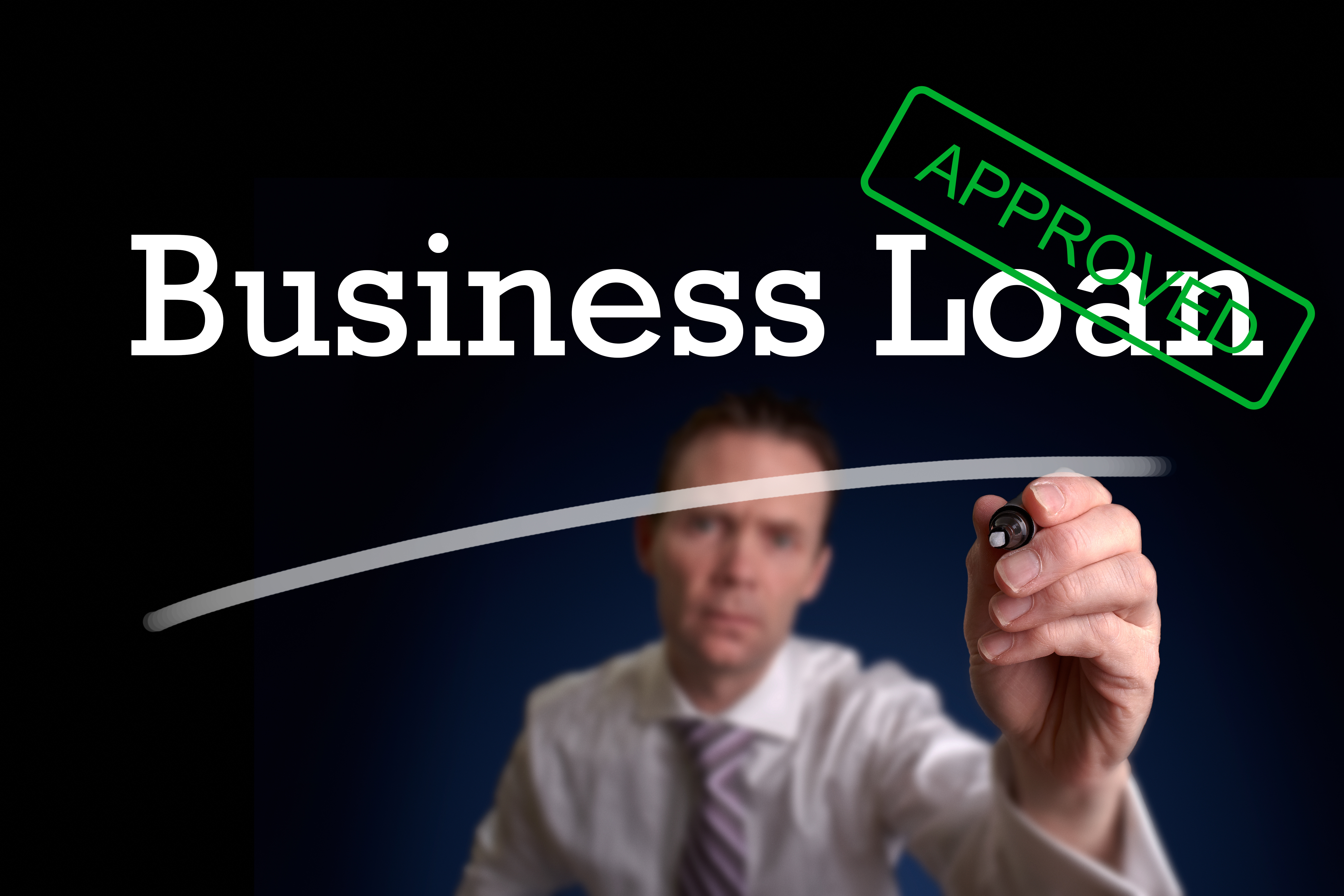 Busting 5 Myths About Small-Business Lending