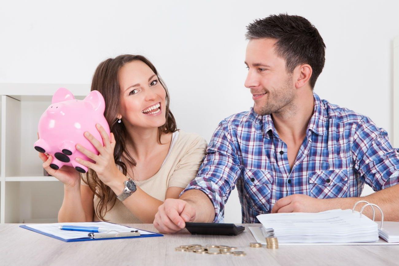 Cómo puedes tener el control de tu dinero