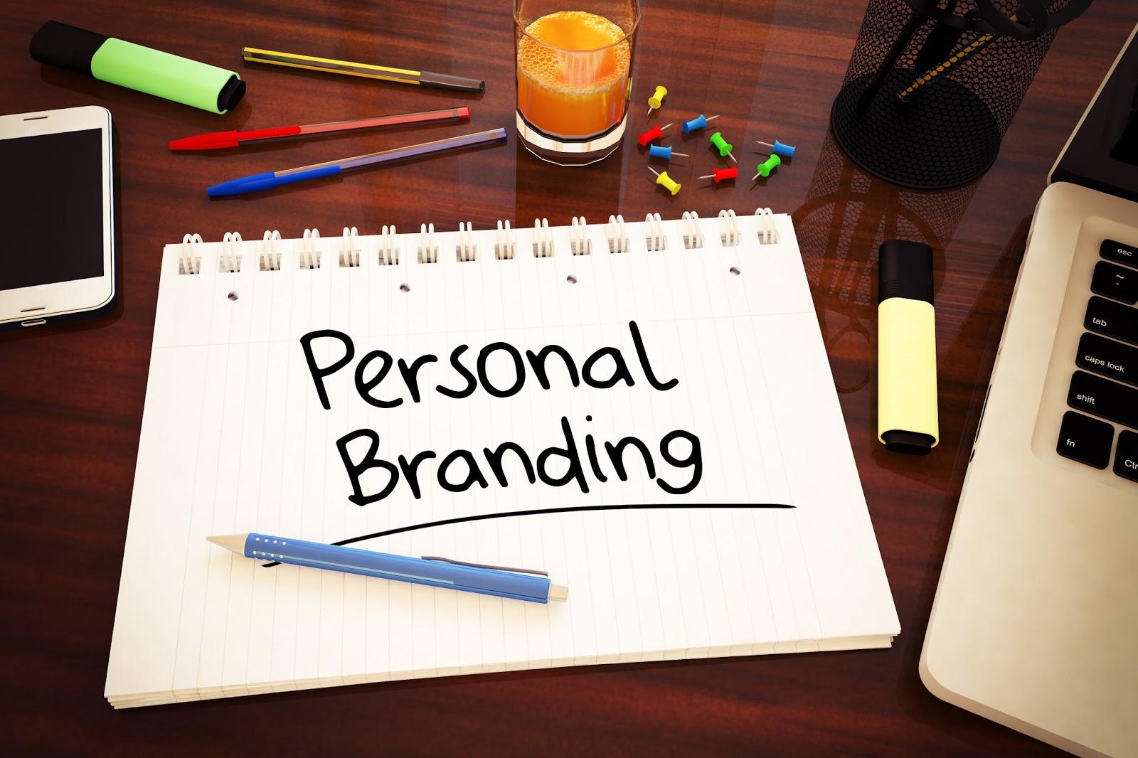 3 estrategias clave para crear tu marca personal en internet