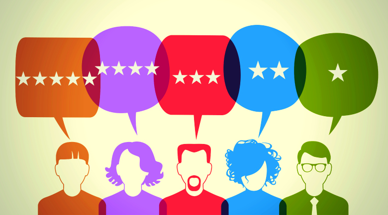 5 Reasons Online Reviews Matter to Your Business