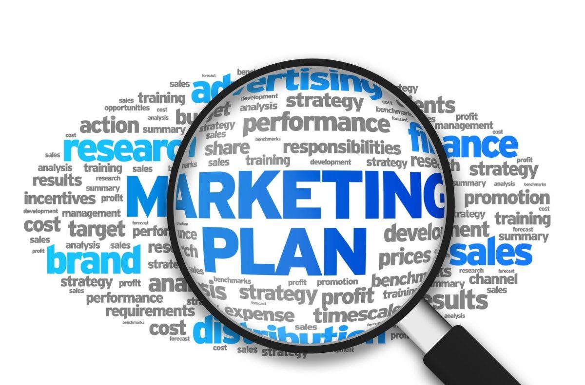como armar un plan de marketing