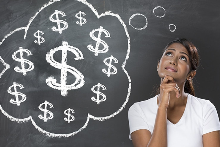 Is small business financing available?