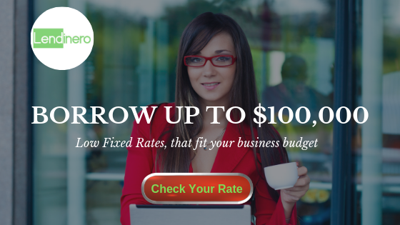 uses of a small business loan