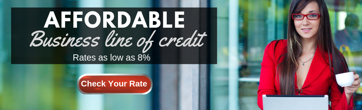 lendinero business line of credit low rates