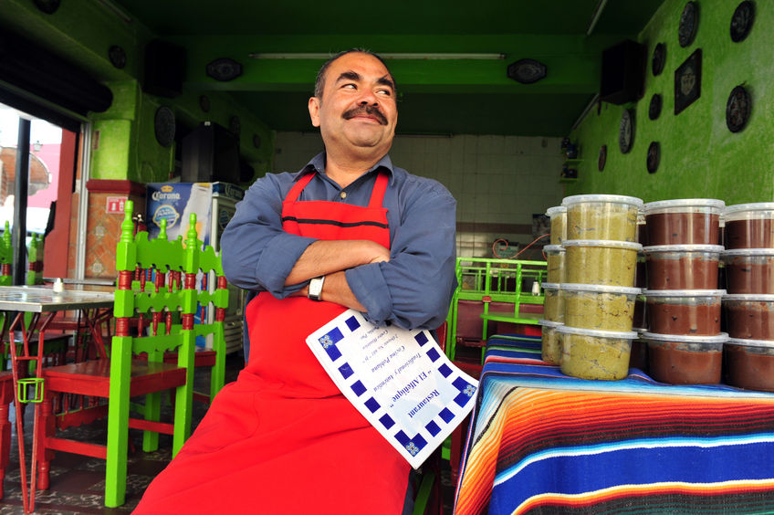 Help Underserved Latinos Businesses Get Business Loans