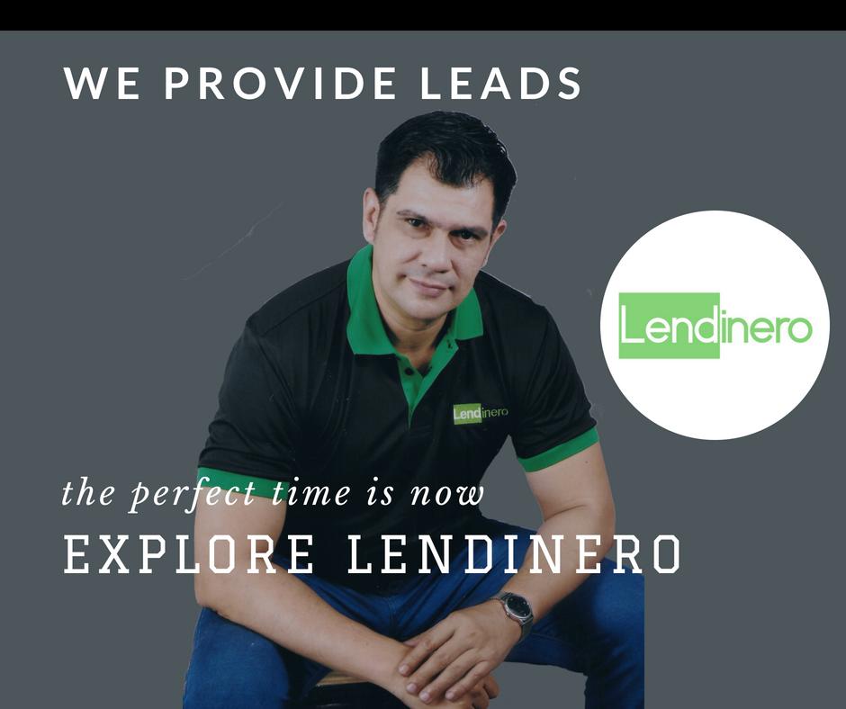 Gil zapata and lendinero
