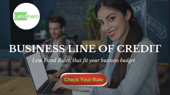 lendinero business line of credit