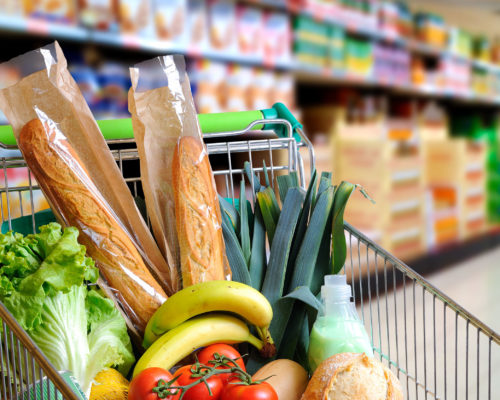 food and beverage financing