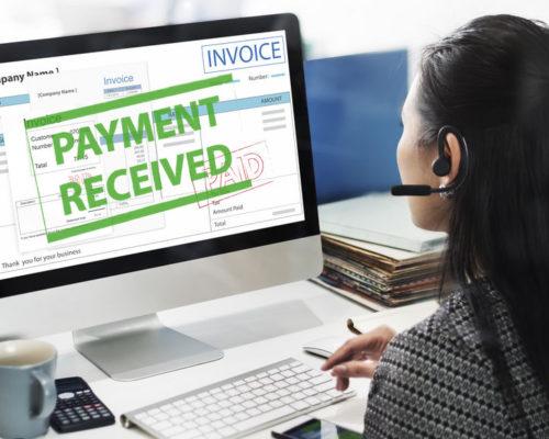 customer financing solutions